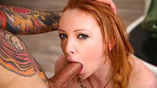 Vöröshajú szex videók